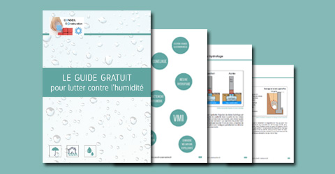 guide gratuit lutter contre humidite