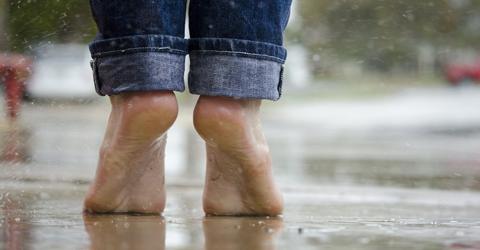 pourquoi fondation pieds maison