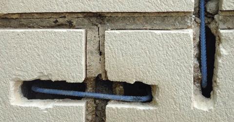 Agrafage maison fissures idla renovation