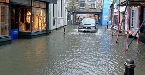 diagnostic gratuit de vulnérabilité inondation