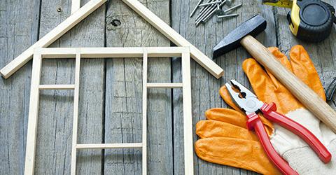 Assembler Et Poser Une Ferme De Charpente Conseil Construction