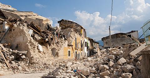 Risque sismique en construction conseil construction for Conseil construction maison