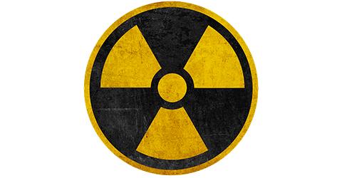 Occitanie radioactivité radon